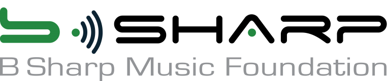 Bsharp Logo